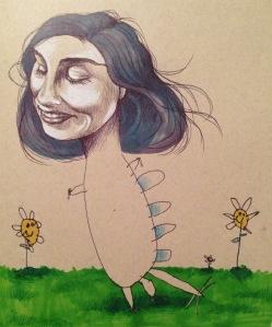Art by Mica Angela Hendricks