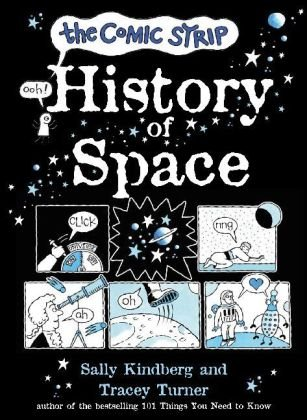 Comic Strip History of Space